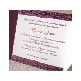 Invitatie de nunta  - 32812 -NBC Events
