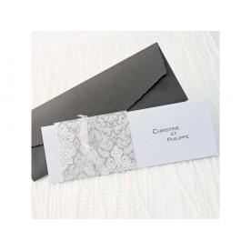 Invitatie de nunta eleganta - 34902 - NBC Events