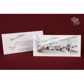 Invitatie de nunta - 70156 NBC Events