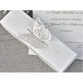 Invitatie de nunta - 39338 -NBC Events