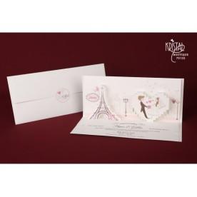 Invitatie de nunta - 70132 -NBC Events