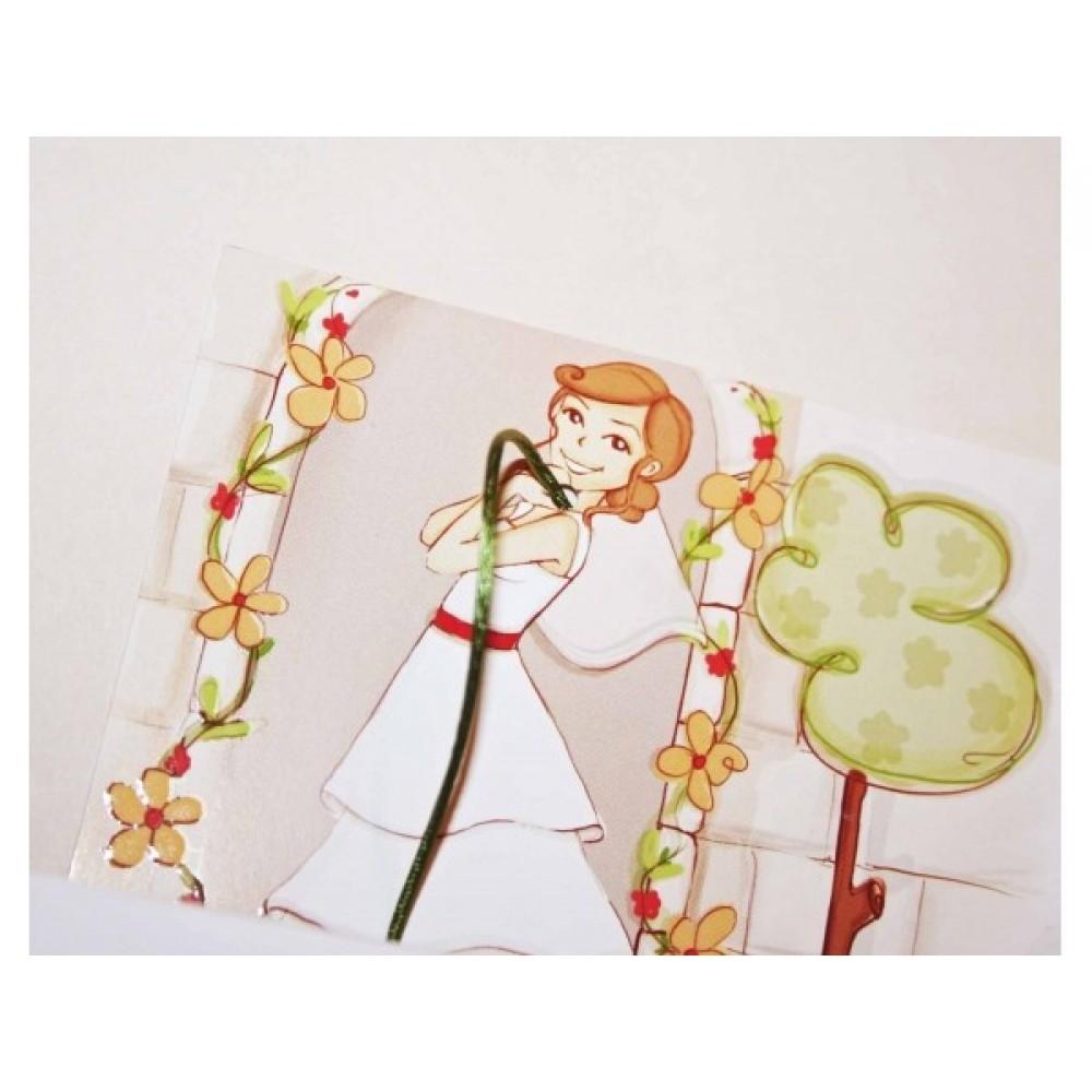 Invitatie de nunta haioasa- 32820-NBC Events