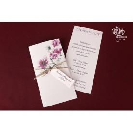 Invitatie de nunta - 70139 - NBC Events
