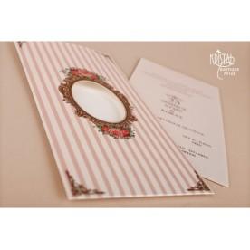 Invitatie de nunta - 70143- NBC Events