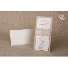 Invitatie de nunta - 70153- NBC Events