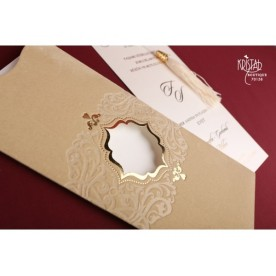 Invitatie de nunta - 70158- NBC Events