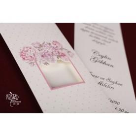 Invitatie de nunta - 70183 - NBC Events