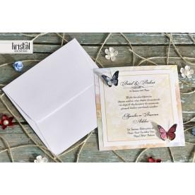 Invitatie de nunta - 70279 - NBC Events