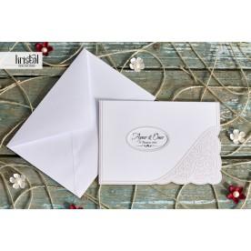 Invitatie de nunta - 70286 - NBC Events